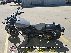 2018 Yamaha Bolt for sale 200637205
