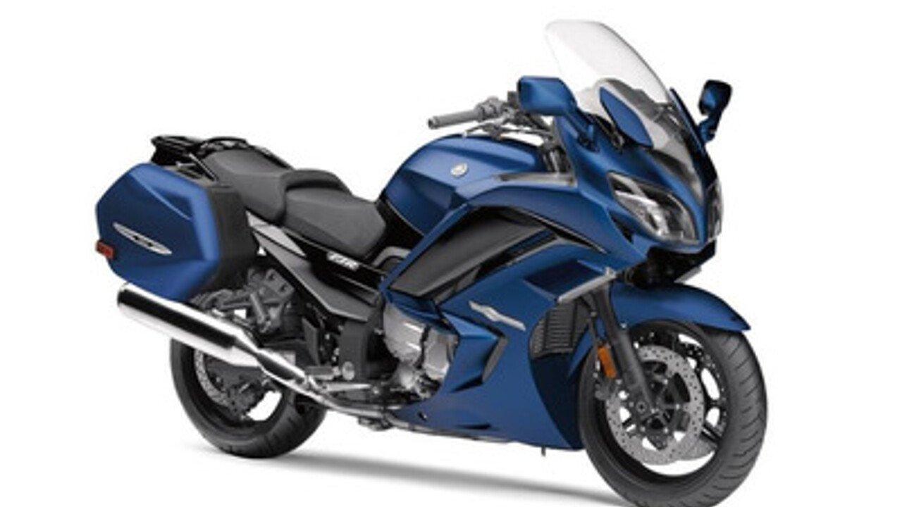 2018 yamaha fjr1300 for sale near maumee ohio 43537 for Yamaha motorcycles near me