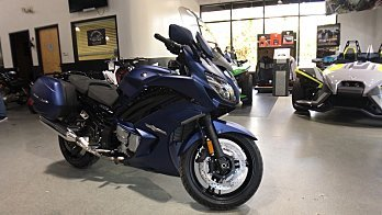 2018 Yamaha FJR1300 for sale 200517990