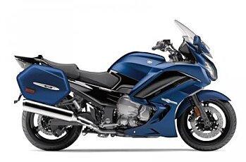2018 Yamaha FJR1300 for sale 200549795
