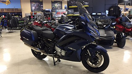 2018 Yamaha FJR1300 for sale 200522380