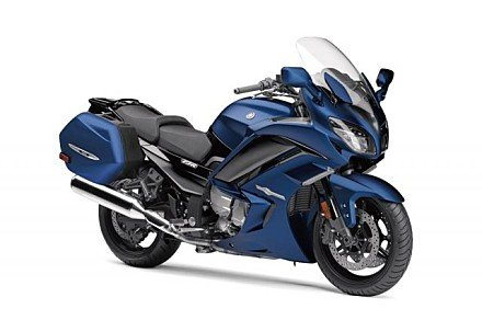 2018 Yamaha FJR1300 for sale 200547407