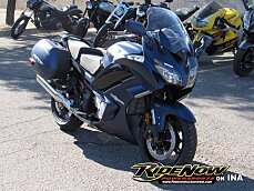 2018 Yamaha FJR1300 for sale 200565521