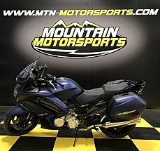 2018 Yamaha FJR1300 for sale 200577658
