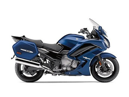 2018 Yamaha FJR1300 for sale 200592469
