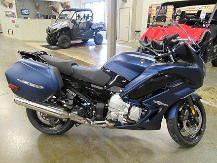 2018 Yamaha FJR1300 for sale 200595825