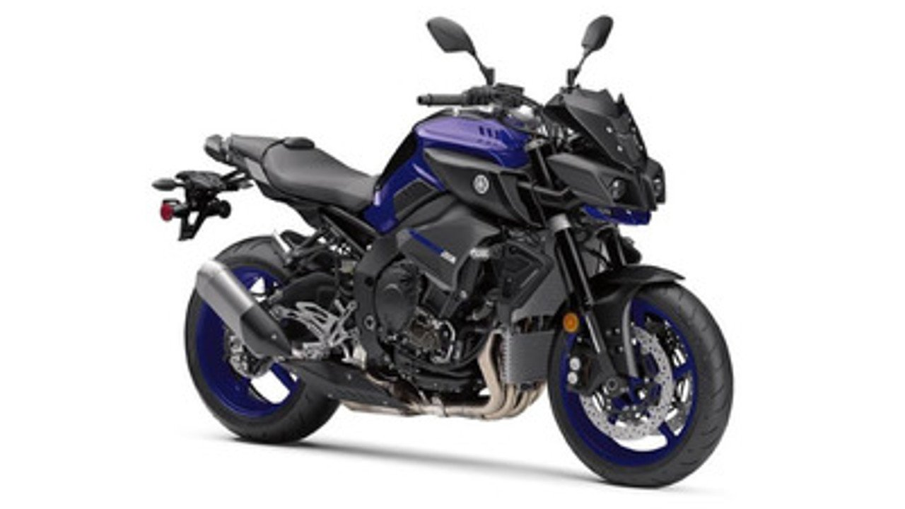 2018 yamaha fz 10 for sale near las vegas nevada 89130
