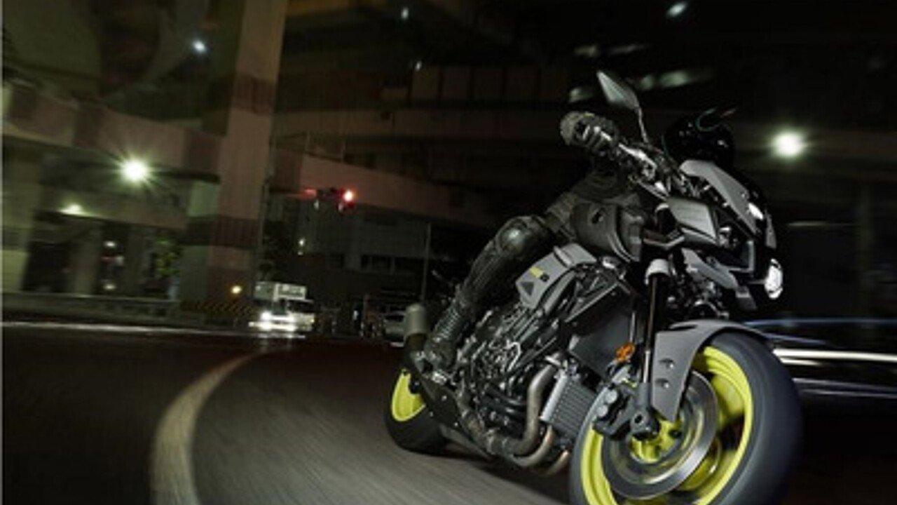 2018 Yamaha FZ-10 for sale 200525103