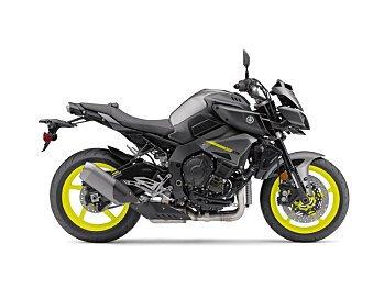 2018 Yamaha FZ-10 for sale 200565129