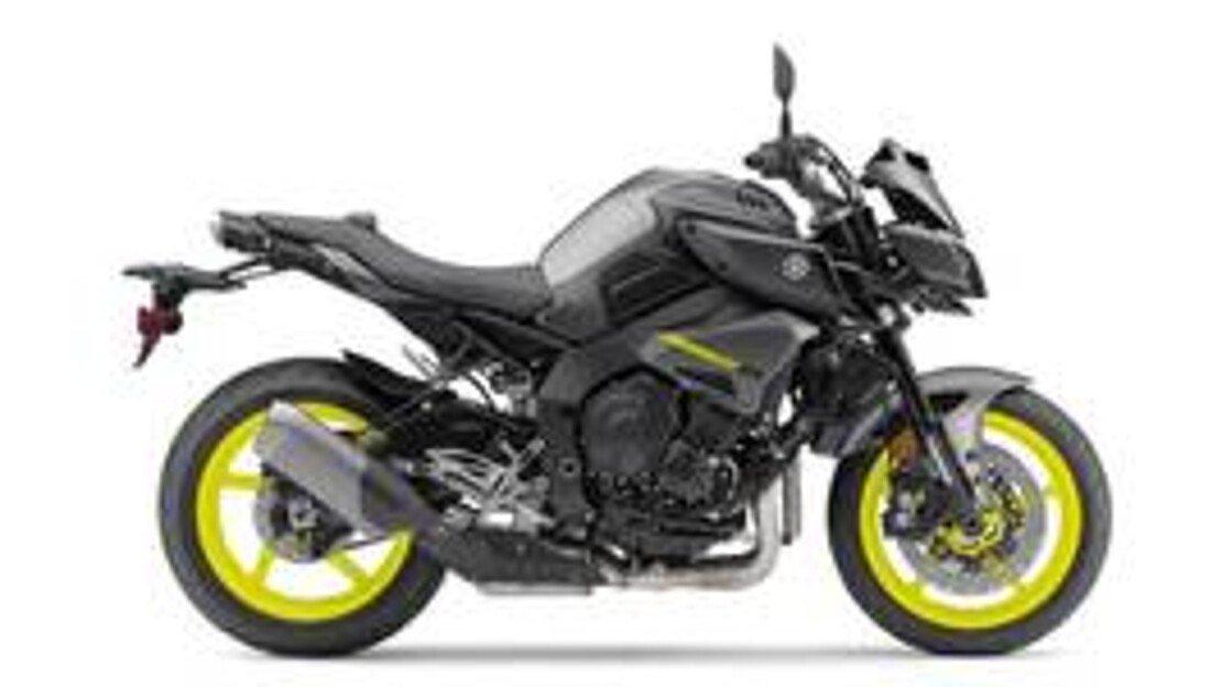 2018 Yamaha FZ-10 for sale 200627497