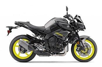 2018 Yamaha FZ-10 for sale 200641376