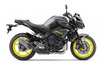 2018 Yamaha FZ-10 for sale 200521341