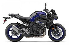 2018 Yamaha FZ-10 for sale 200527033