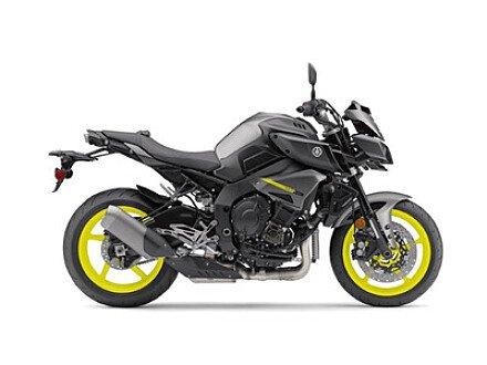 2018 Yamaha FZ-10 for sale 200569139