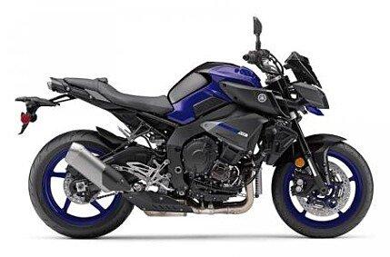 2018 Yamaha FZ-10 for sale 200589942