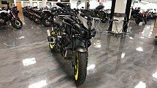 2018 Yamaha FZ-10 for sale 200602369
