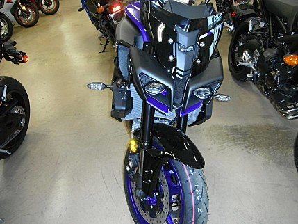 2018 Yamaha FZ-10 for sale 200618823