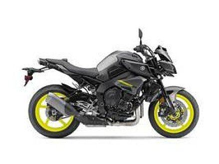 2018 Yamaha FZ-10 for sale 200627517