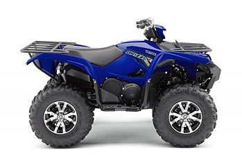 2018 Yamaha Grizzly 700 for sale 200472706