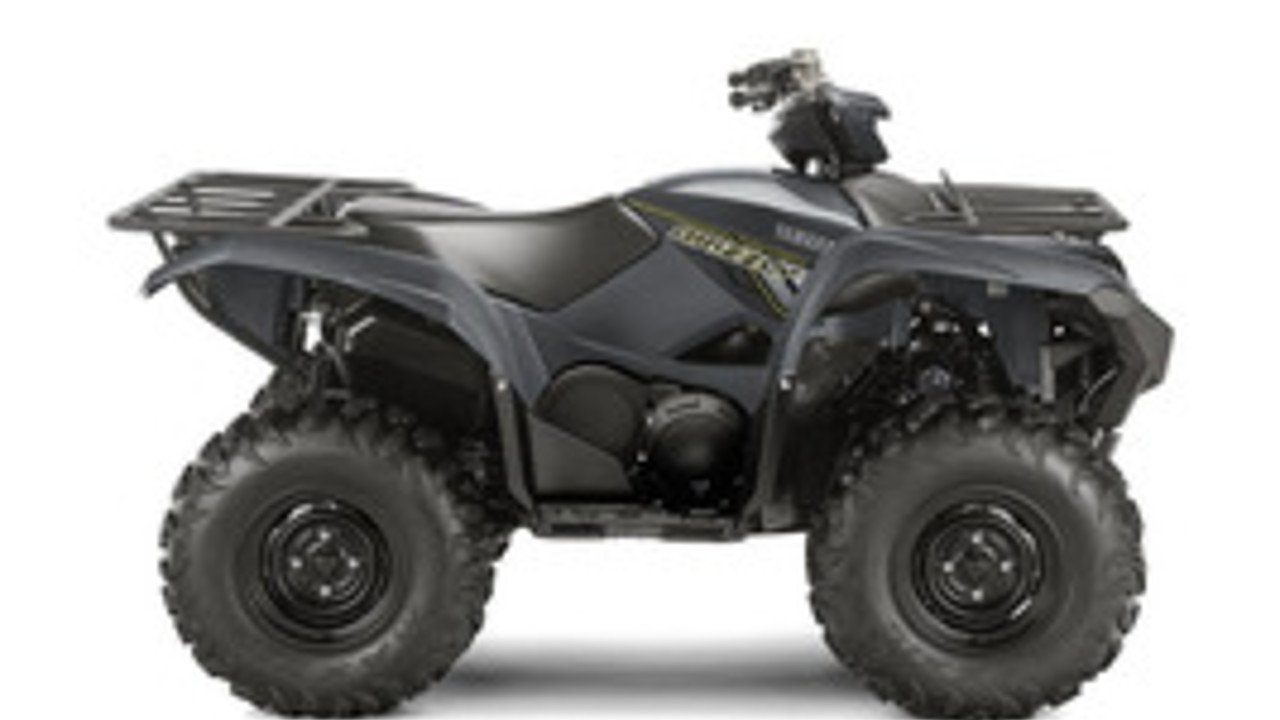 2018 Yamaha Grizzly 700 for sale 200482247