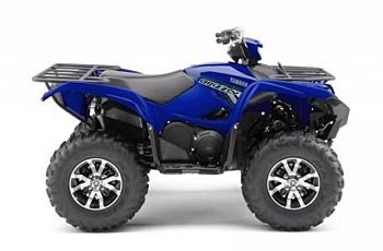2018 Yamaha Grizzly 700 for sale 200485375