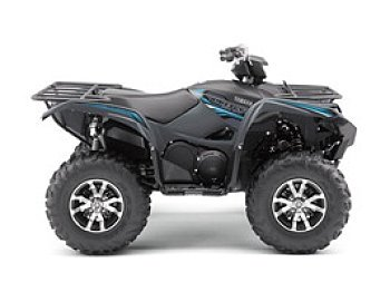 2018 Yamaha Grizzly 700 for sale 200494787