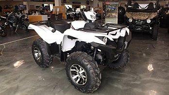 2018 Yamaha Grizzly 700 for sale 200506477