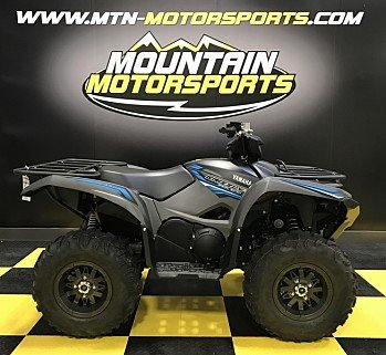 2018 Yamaha Grizzly 700 for sale 200575247