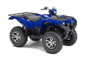 2018 Yamaha Grizzly 700 for sale 200596207