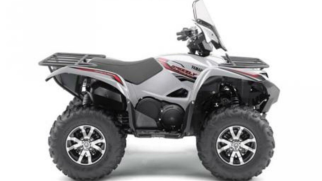 2018 Yamaha Grizzly 700 for sale 200608421