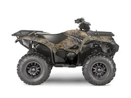 2018 Yamaha Grizzly 700 for sale 200599178