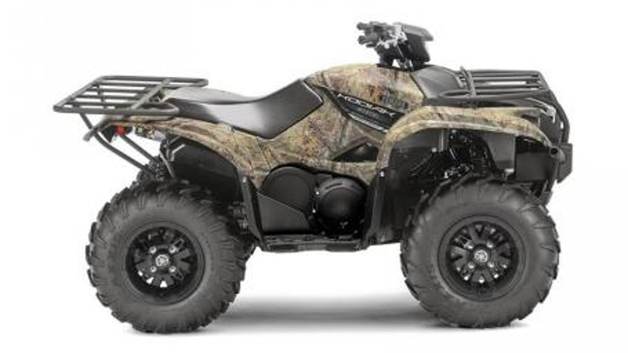 2018 Yamaha Kodiak 400 for sale 200619604