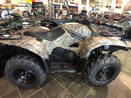 2018 Yamaha Kodiak 400 for sale 200543025