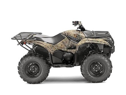 2018 Yamaha Kodiak 400 for sale 200560540