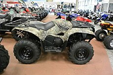 2018 Yamaha Kodiak 400 for sale 200571716