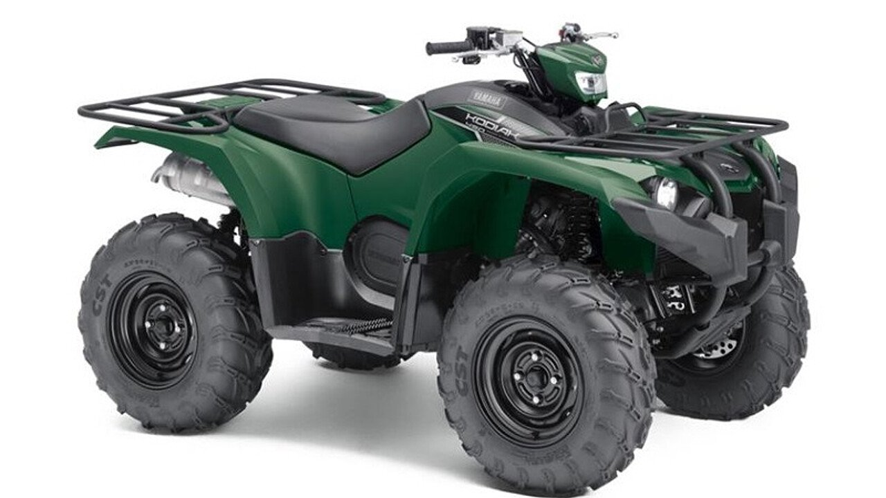 2018 yamaha kodiak 450 for sale near rockford michigan for Yamaha atv for sale cheap