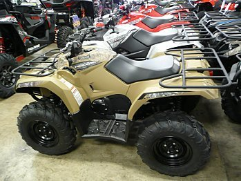 2018 Yamaha Kodiak 450 for sale 200505418