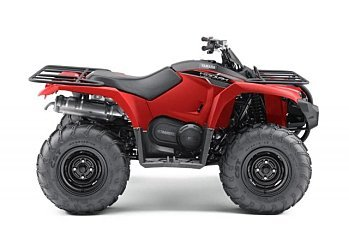 2018 Yamaha Kodiak 450 for sale 200523112