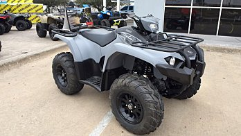 2018 Yamaha Kodiak 450 for sale 200525608
