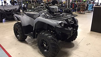 2018 Yamaha Kodiak 450 for sale 200525819
