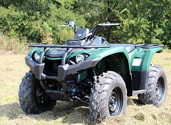2018 Yamaha Kodiak 450 for sale 200559762