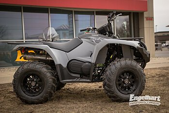 2018 Yamaha Kodiak 450 for sale 200582195