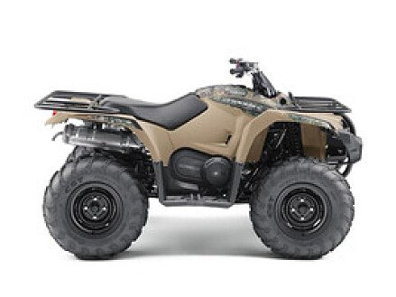 2018 Yamaha Kodiak 450 for sale 200469119