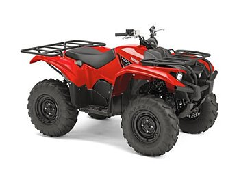 2018 Yamaha Kodiak 700 for sale 200469120