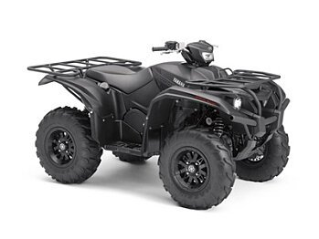 2018 Yamaha Kodiak 700 for sale 200473725