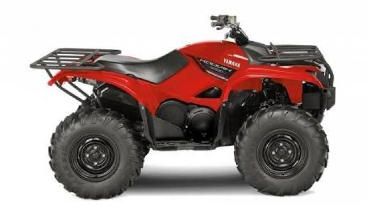 2018 Yamaha Kodiak 700 for sale 200480198
