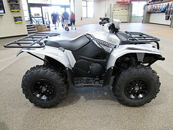 2018 Yamaha Kodiak 700 for sale 200480390