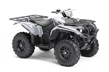 2018 Yamaha Kodiak 700 for sale 200483616