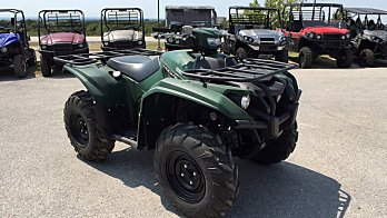 2018 Yamaha Kodiak 700 for sale 200488103