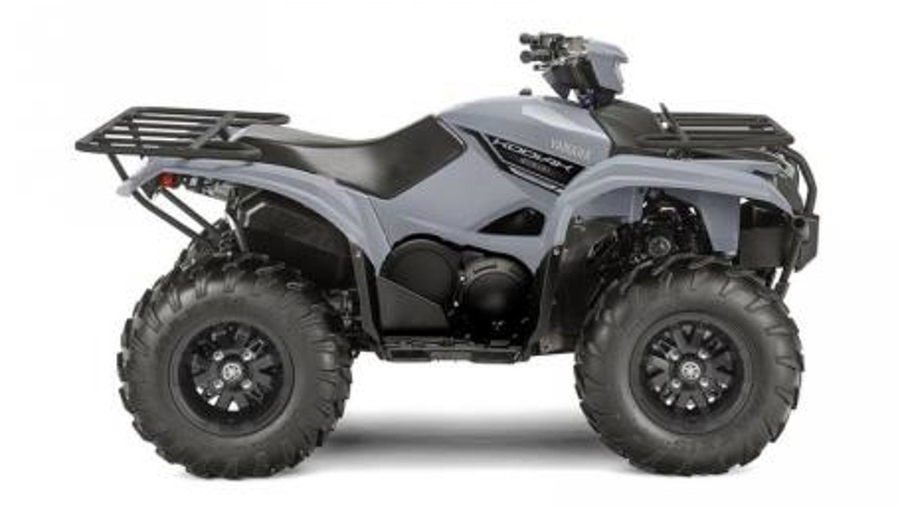 2018 Yamaha Kodiak 700 for sale 200492123
